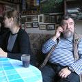 Красногорск. октябрь 2011г.