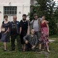 Максютинская ГЭС. Псковская область, июнь 2011г.