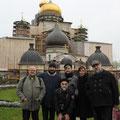 Ново-Иерусалимский монастырь. октябрь 2011г.
