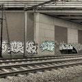 Spoorviaduct te Leeuwen, Roermond