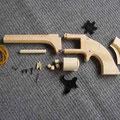 龍馬の拳銃組立キット