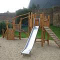 Spielturm - Spielanlage bei Stolberg