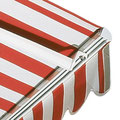 Pulverbeschichtete Komponenten aus Aluminium garantieren eine lange Lebensdauer