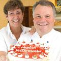 Sabine und M. Ferdinand Schilling