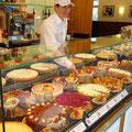 Feinste Kuchen und Torten – frisch aus der Schaubäckerei
