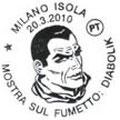 Annullo Poste Italiane 20/03/2010