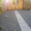 Pflegeleichte Gartengestaltung mit einfachen Mitteln