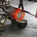 Bearbeitung zur Zylinderform