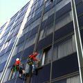 nettoyage de toutes surfaces vitrées