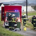 © Feuerwehr Großhartmannsdorf