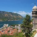 Kotor/Montenegro