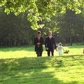Ambiance brunch, chic et naturel dans le Parc du Château des Princes de Condé [cliché Château de Condé - DR - Condé en Brie - Sud Aisne 02]