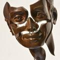 Fragment 4, Bronze by Fredange