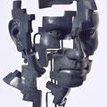 Fragment 5, Bronze by Fredange
