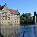 Burg Hülshof