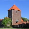 Pfarrkirche Maria Frieden