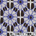 3:オフ白×ブルー