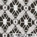 3:オフ白×ブラック