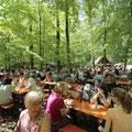 Waldfest - © Thomas Kruschina