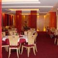 Restaurant Les Oliviers - La salle Après