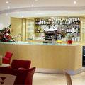Restaurant Les Oliviers - Le Bar