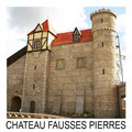 Clic vers page Château Festyland Fausses Pierres