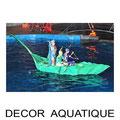 Clic vers page Décor Aquatique Marineland