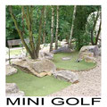 Clic vers page Mini Golf Gazon Synthétqiue