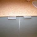 WASCHTISCH mit spezieller Marmorplatte