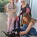 adoptado en octubre 2012 en Gandia