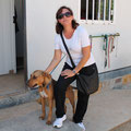 7317 perra adoptada en Gandia