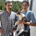 7455 adoptado en 06/2013 en Gandia