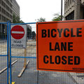 Subtiler Hinweis für Radfahrer ;-)