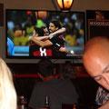 Deutschland gegen Brasilien: Des einen Freud...
