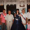 2010 год Гудков Дмитрий, Кудашев Рустам, Дятловская Эллада, Белов Алексей, Селезнёв Руслан