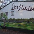 Dorfladen in Wahlsdorf