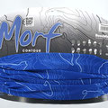B908 Contour Sapphire Blue