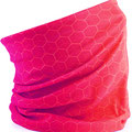 B904 Geo Pink