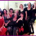 "Januar 2019: ""TAI goes... Restaurant"" Workshop mit Raksan ~ http://www.raksan.de/ ~ im Tanz- und Yogastudio 1001 Asana in Falkensee bei Berlin! https://www.studio1001asana.de/"