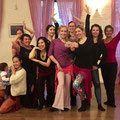"November 2018: ""Posing in bellydance"" Workshop mit Kaeshi Chai aus New York ~ http://www.kaeshi.com/ ~ im Hayal Tanzstudio in Berlin! https://www.hayal-orientalmoves.de/"