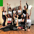 """April 2019: """"Bellyfit® 1-day Instructor Training Course"""" in Berlin. https://www.bellyfit.com/"""