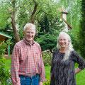 Hellena und Peter Bause