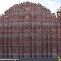 Jaipur - Palast der Winde