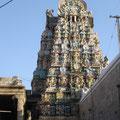 MADURAI - Sri Menakshi Tempel