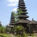 BALI - Taman Ayun Tempel