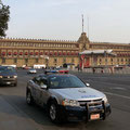Nationalpalast, Mexiko Stadt