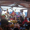 Überfahrt von Lombok nach Gili Air