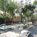 Nobelviertel, Mexiko Stadt