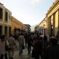 Fussgängerzone - San Cristobal de las Casas