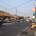 JAVA - Yogjakarta